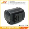 Power Drill Battery For Dewalt DW0242 DW0240 DE0240 DE0241 DE0243