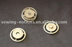 magnetic button /magic button for garment/magnetic snap button