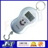 F01965-10 10kg-5g 5g/10kg 5g 10kg Digital Portable Electronic Weight Scale Scales WH-A03 silver
