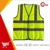 EN471 Standard Reflective Safety Waistcoat, Emergency Jacket
