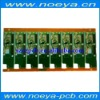 FR2 single side PCB