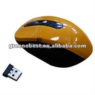 2.4G Wireless Mouse for PC - Notbook