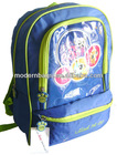 polyester cartoon school bags for teenage student MD-B281