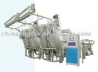 ASME-A Double Rope Soft Dyeing Machine