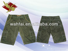 MEN'S CARGO SHORT PANTS