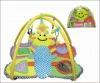 baby plush mat,baby activity mat