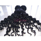homeage No.1 selling deep wave hair weaving