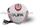 OLIPA Hand Stitched Soccer Ball(Head BALL)