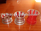 ATV aluminium wheel 10x5, 10x8, 10x10 inch