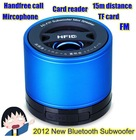 Mini Protable HIFID Super Era 3.0 Bluetooth Speaker for Andorid Smart Mobile Phone for iPhone/iPod/iPad