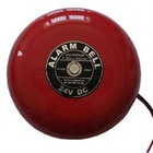 electric industrial fire alarm bell