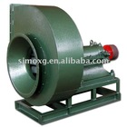 High Efficient Dust collecting Blower Fan