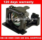 Projector lamp SP_80Y01_001 For ACER PD116 projector