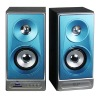 2.0ch mini computer couple speakers with USB.SD