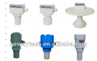 ultrasonic flowmeter/portable ultrasonic flow meter