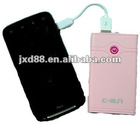 Mobile power bank for samsung/htc/nokia