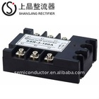 DC AC SSR-HD Series Industry Class Solid State Relay