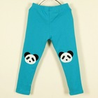 Young girl leggings,fashion style with good price #B565