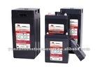 Sunstone manufacturer UC series AGM VRLA deep cycle battery 2volts solar battery ups batter