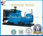 1000kva open type chinese Shangchai diesel generator