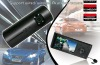 G-Sensor x3 gps dual cameras car black box