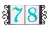 Muti-color Illuminated Sign(NL001)