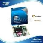 Motherboard D425KT Intel Atom ITX Mother board with cheapest price