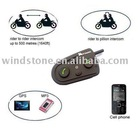 Wireless Bluetooth motorcycle Helmet Headset / Equestrian Helmet Headset- HM-568