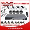 8CH CCTV DVR kit system