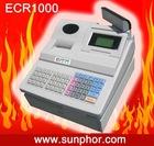 ECR(Electronic cash register)