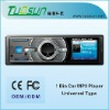 Front Aux-in driver car mp3 player Remote Control