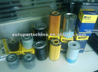 MAN OIL FILTER 51055040098;TRUCKS OIL FILTER