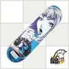 fashionable 7 ply High quality Canadian maple skateboards