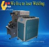 Machine used Laser welding