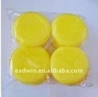 Car wax sponge foam