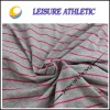 knitted print fabric cotton single jersey knitted fabric for ladies suit