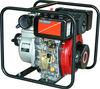mini diesell engine water pump