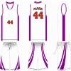 basketball jersey/basketball wear