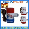 SEAFLO 12v hydraulic pump
