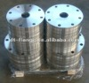 carbon stell flange weight