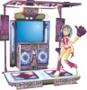 KJ-Dancer Machine Cabinet
