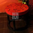Q020-80Chinese Style Traditional Small Coffee Table