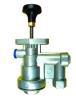 Maxi brake valve