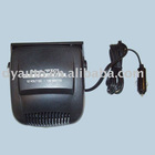 12Vor 24V car heater fan