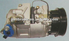 Auto A/C compressor for BMW E38-725/E39-525
