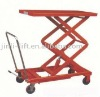 SJY Movable hydraulic lifting platforms