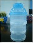 2012 New Design Baby Feeding Bottle, PP Milk Bottle