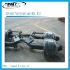 Drop Axle for Truck Trailer