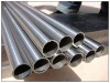 Seamless titanium alloy tube and pipe