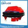 latest inflatable life raft with 20 persons